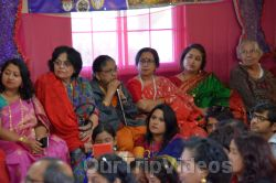 Mahalaya Program - Durga Puja by FOG Bengal, Fremont, CA, USA - Picture 9