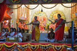 Mahalaya Program - Durga Puja by FOG Bengal, Fremont, CA, USA - Picture 16