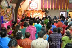 Mahalaya Program - Durga Puja by FOG Bengal, Fremont, CA, USA - Picture 39