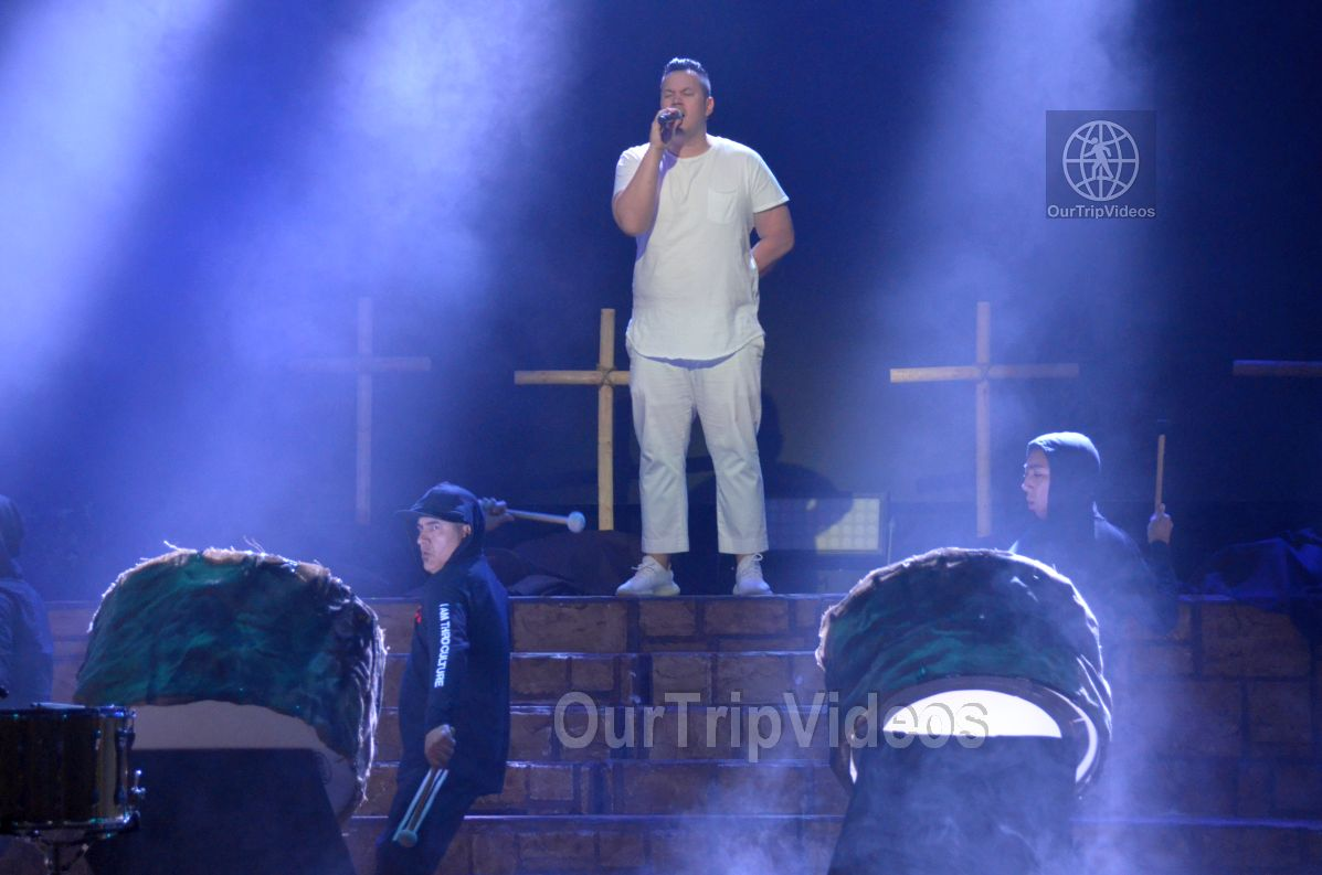 Easter at Cathedral of Faith, San Jose, CA, USA - Picture 2