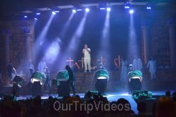 Easter at Cathedral of Faith, San Jose, CA, USA - Picture 3
