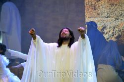 Easter at Cathedral of Faith, San Jose, CA, USA - Picture 19