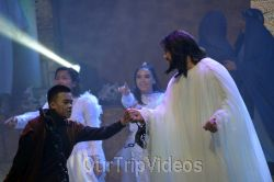 Easter at Cathedral of Faith, San Jose, CA, USA - Picture 20