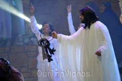 Easter at Cathedral of Faith, San Jose, CA, USA - Picture 21