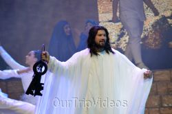 Easter at Cathedral of Faith, San Jose, CA, USA - Picture 22