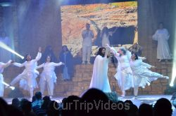Easter at Cathedral of Faith, San Jose, CA, USA - Picture 23