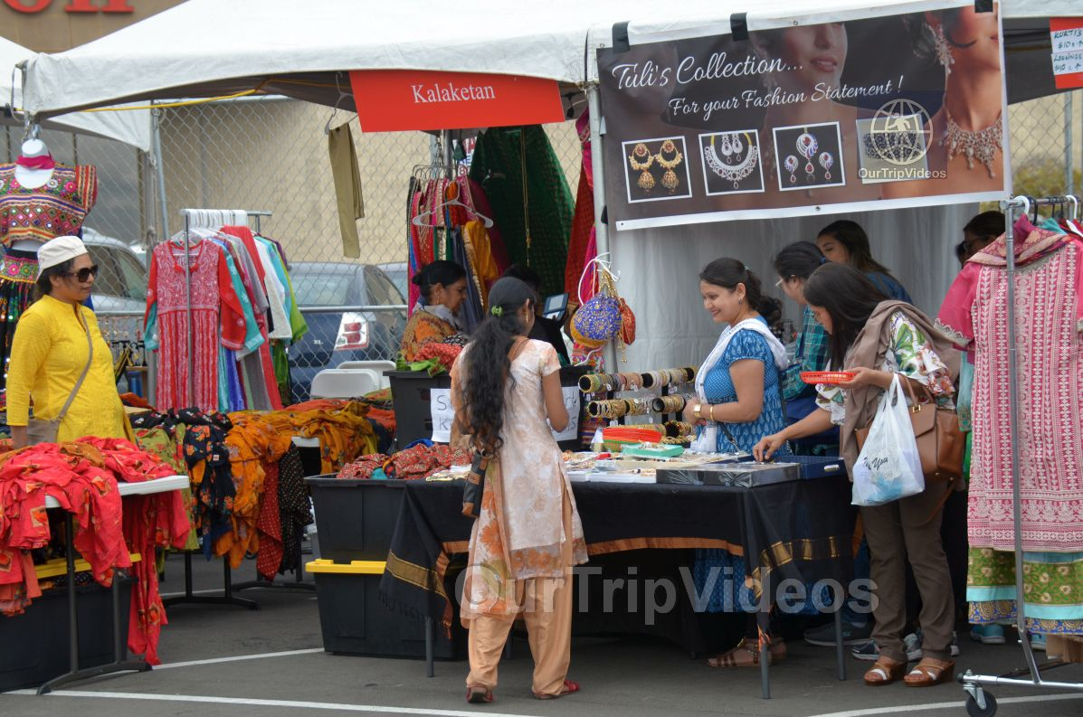 FOG Diwali Mela - Festival of Lights, Newark, CA, USA - Picture 1 of 25
