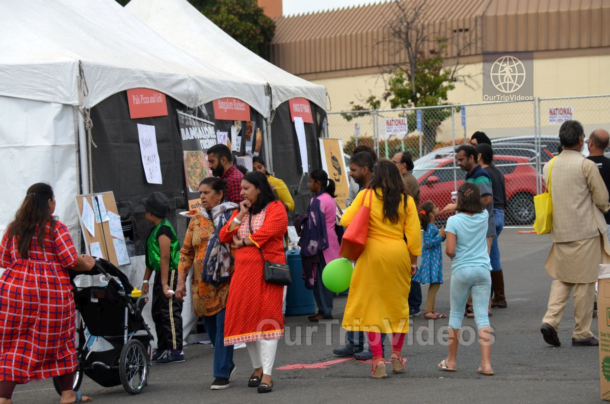 FOG Diwali Mela - Festival of Lights, Newark, CA, USA - Picture 10 of 25