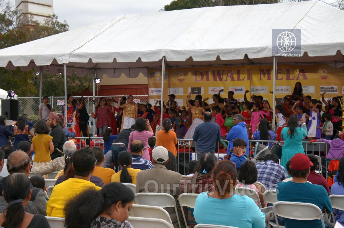 FOG Diwali Mela - Festival of Lights, Newark, CA, USA - Picture 16 of 25