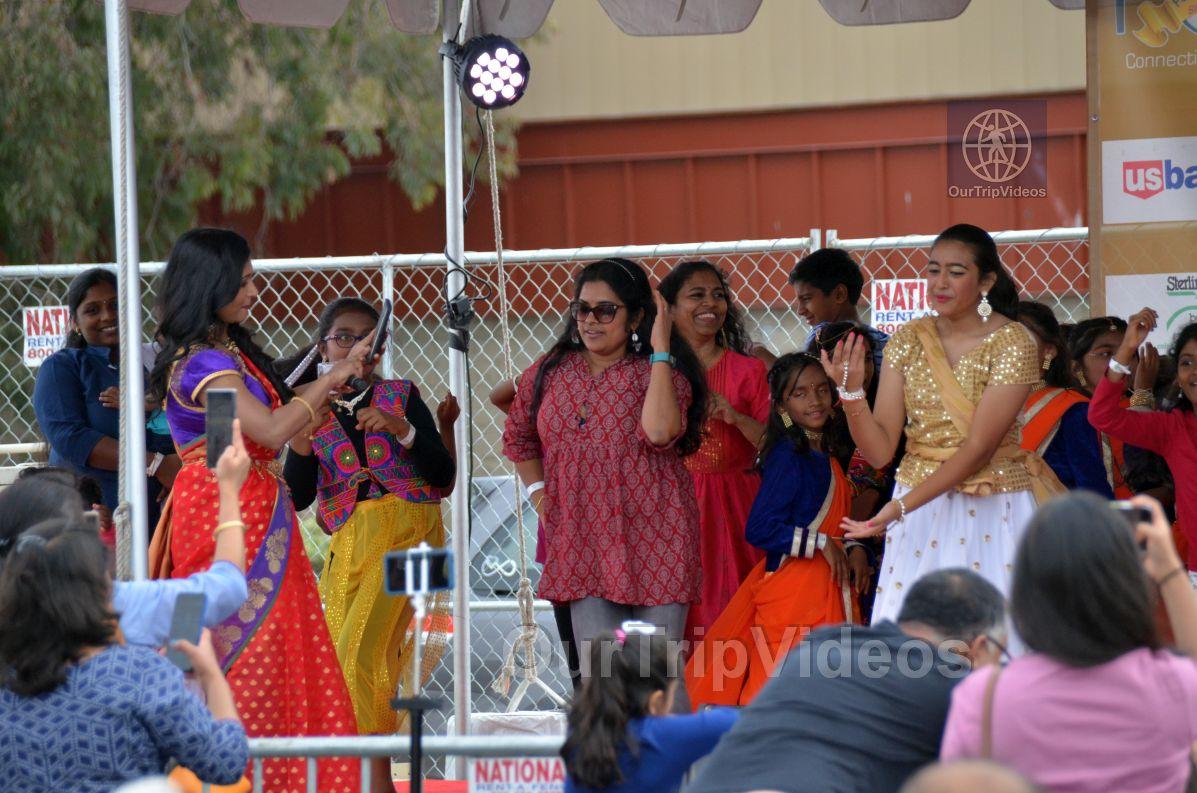 FOG Diwali Mela - Festival of Lights, Newark, CA, USA - Picture 18 of 25