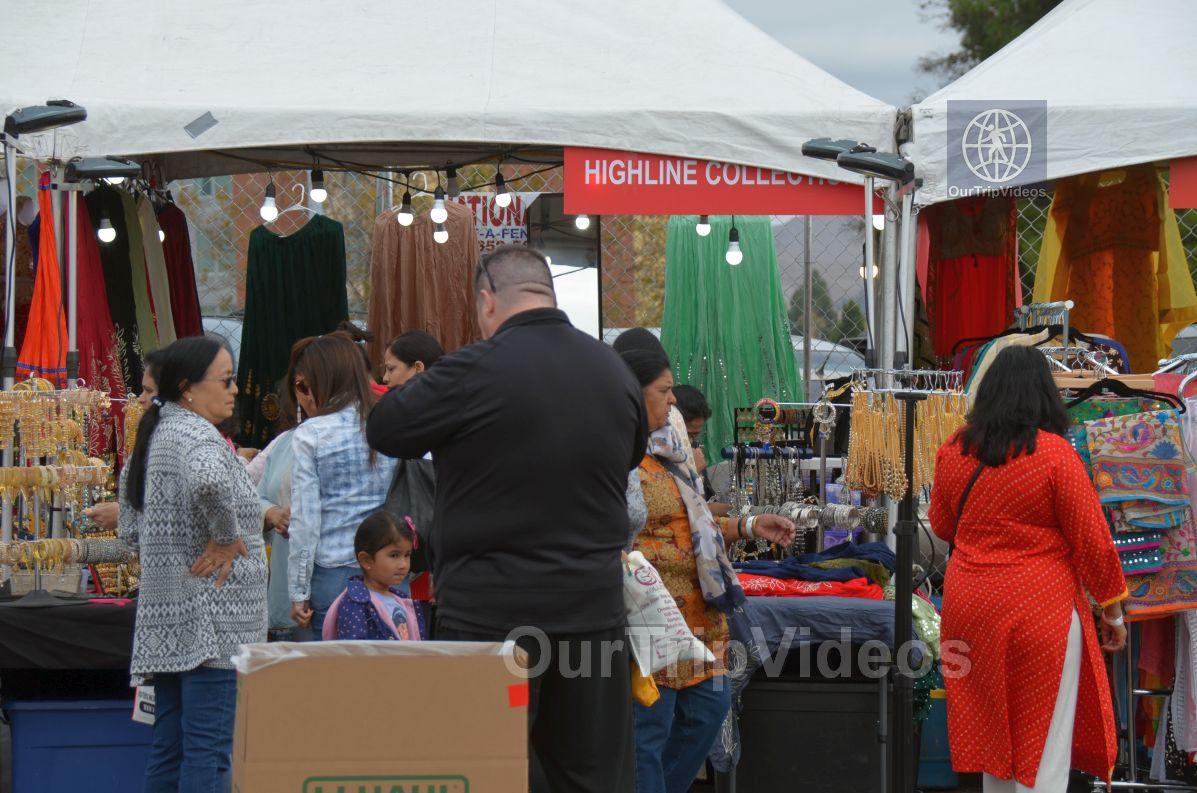 FOG Diwali Mela - Festival of Lights, Newark, CA, USA - Picture 22 of 25