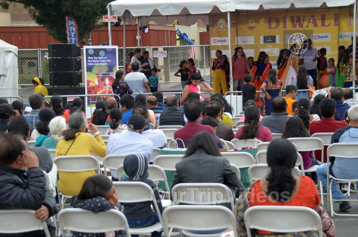 FOG Diwali Mela - Festival of Lights, Newark, CA, USA - Picture 25 of 25