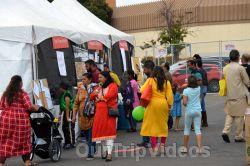 FOG Diwali Mela - Festival of Lights, Newark, CA, USA - Picture 10