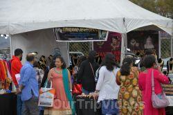 FOG Diwali Mela - Festival of Lights, Newark, CA, USA - Picture 20