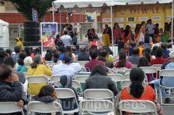 FOG Diwali Mela - Festival of Lights, Newark, CA, USA - Picture 25