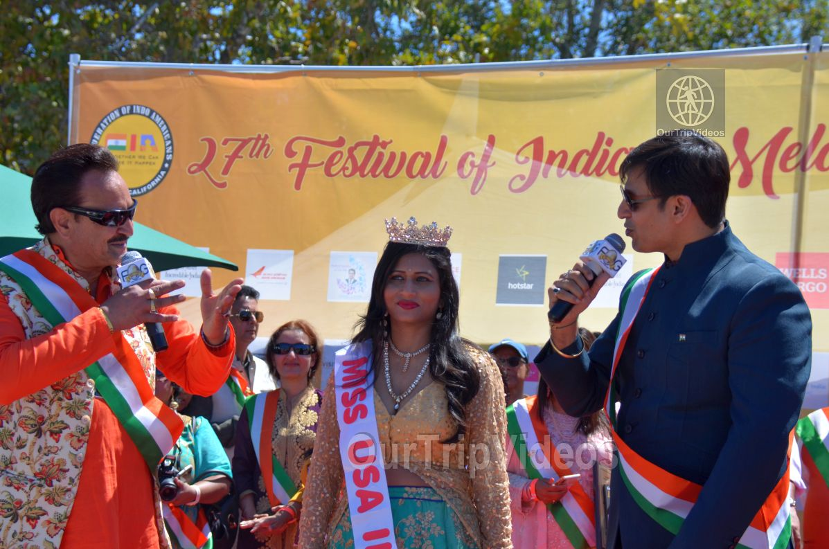 FOG India Day Fair and Mela, Fremont, CA, USA - Picture 31 of 50