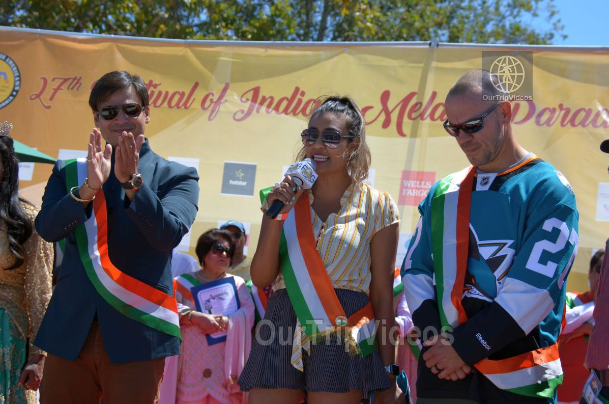 FOG India Day Fair and Mela, Fremont, CA, USA - Picture 34 of 50