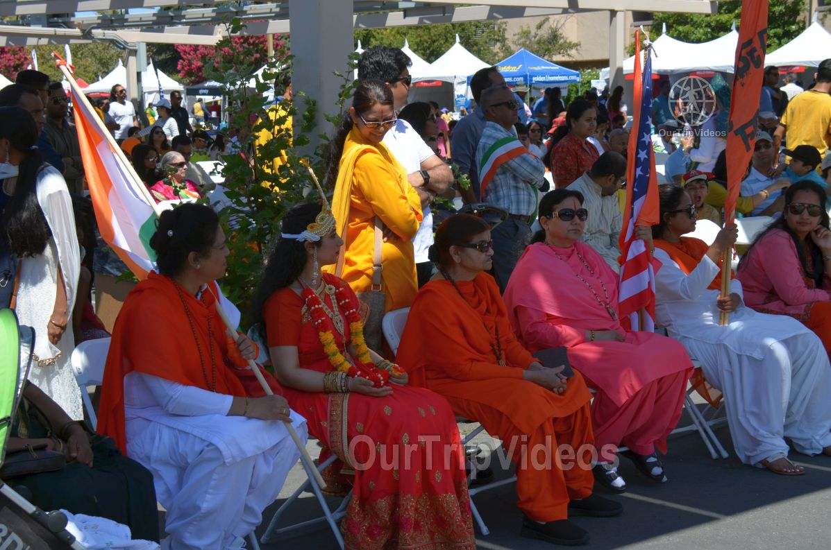 FOG India Day Fair and Mela, Fremont, CA, USA - Picture 38 of 50