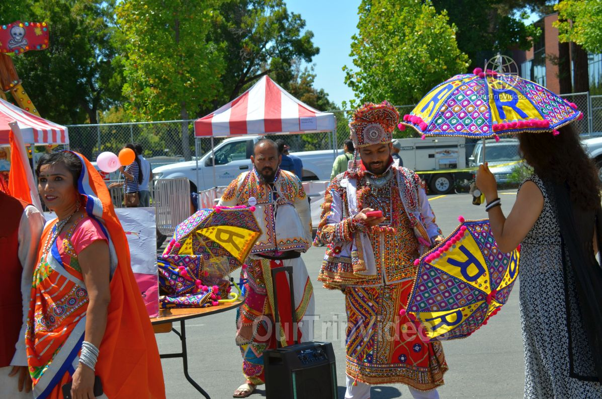 FOG India Day Fair and Mela, Fremont, CA, USA - Picture 42 of 50