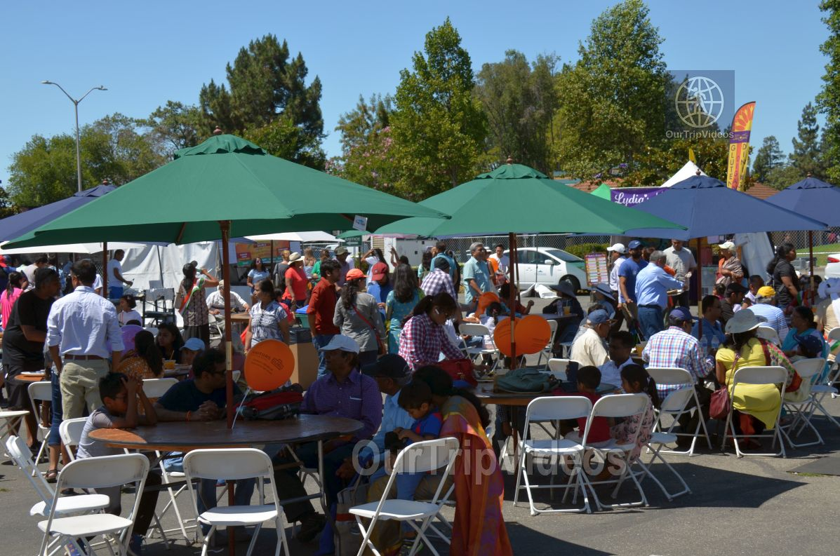 FOG India Day Fair and Mela, Fremont, CA, USA - Picture 45 of 50