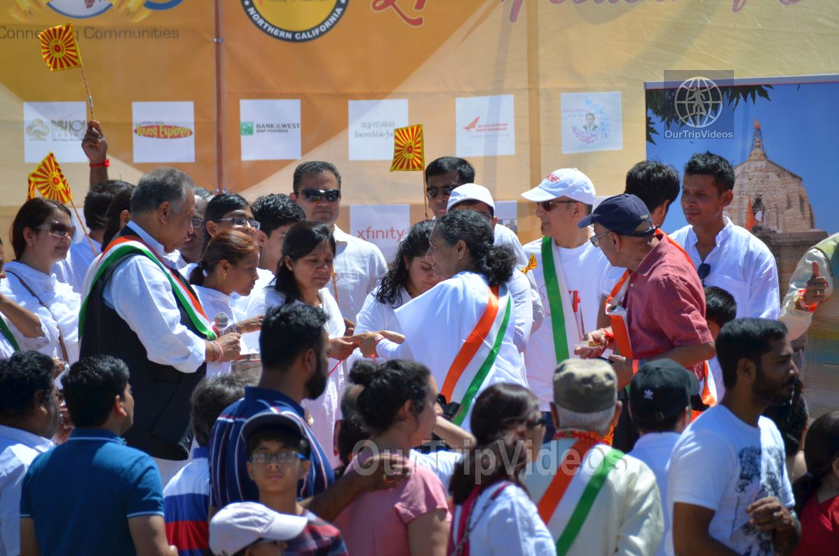 FOG India Day Fair and Mela, Fremont, CA, USA - Picture 48 of 50