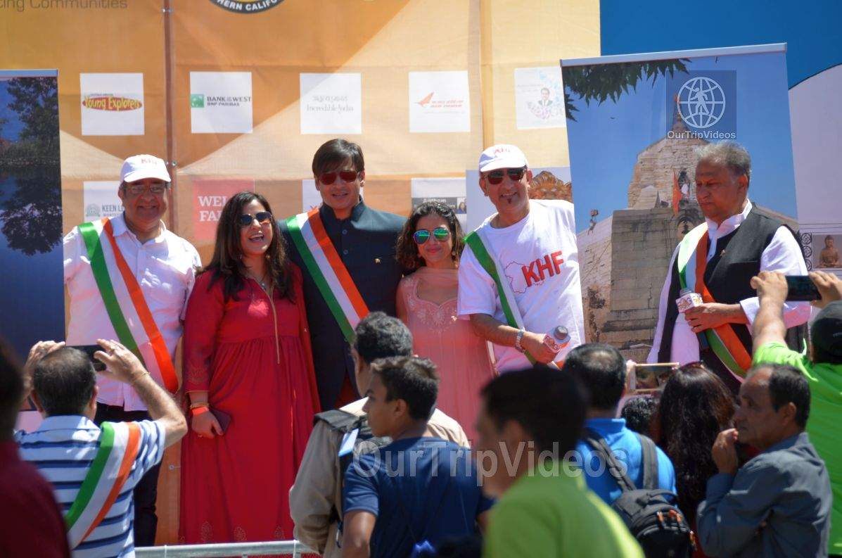 FOG India Day Fair and Mela, Fremont, CA, USA - Picture 50 of 50