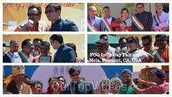 FOG India Day Fair and Mela, Fremont, CA, USA - Online News Paper RSS -  views