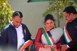 FOG India Day Fair and Mela, Fremont, CA, USA - Picture 28