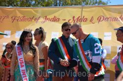 FOG India Day Fair and Mela, Fremont, CA, USA - Picture 32