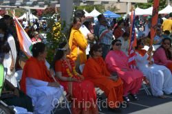 FOG India Day Fair and Mela, Fremont, CA, USA - Picture 38