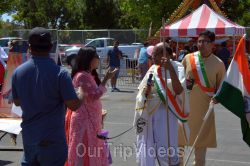 FOG India Day Fair and Mela, Fremont, CA, USA - Picture 39