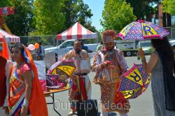 FOG India Day Fair and Mela, Fremont, CA, USA - Picture 42