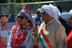 FOG India Day Fair and Mela, Fremont, CA, USA - Picture 43