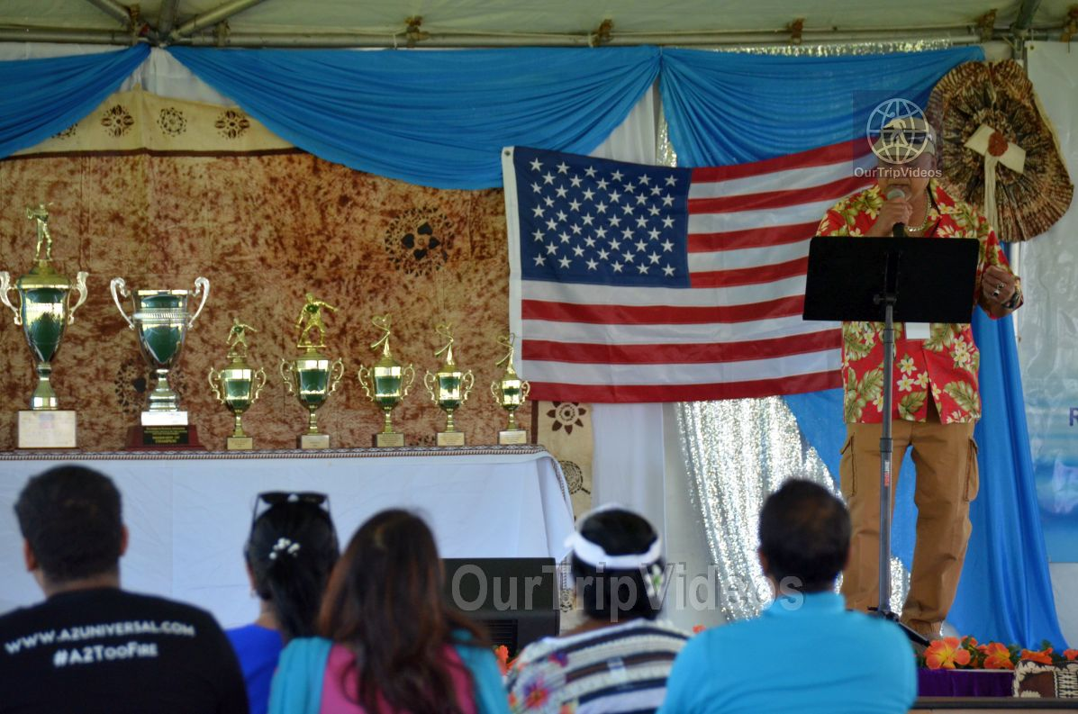 Fiji Festival by FANA - Summer Dance Competition and Showcase, Union City, CA, USA - Picture 1 of 25