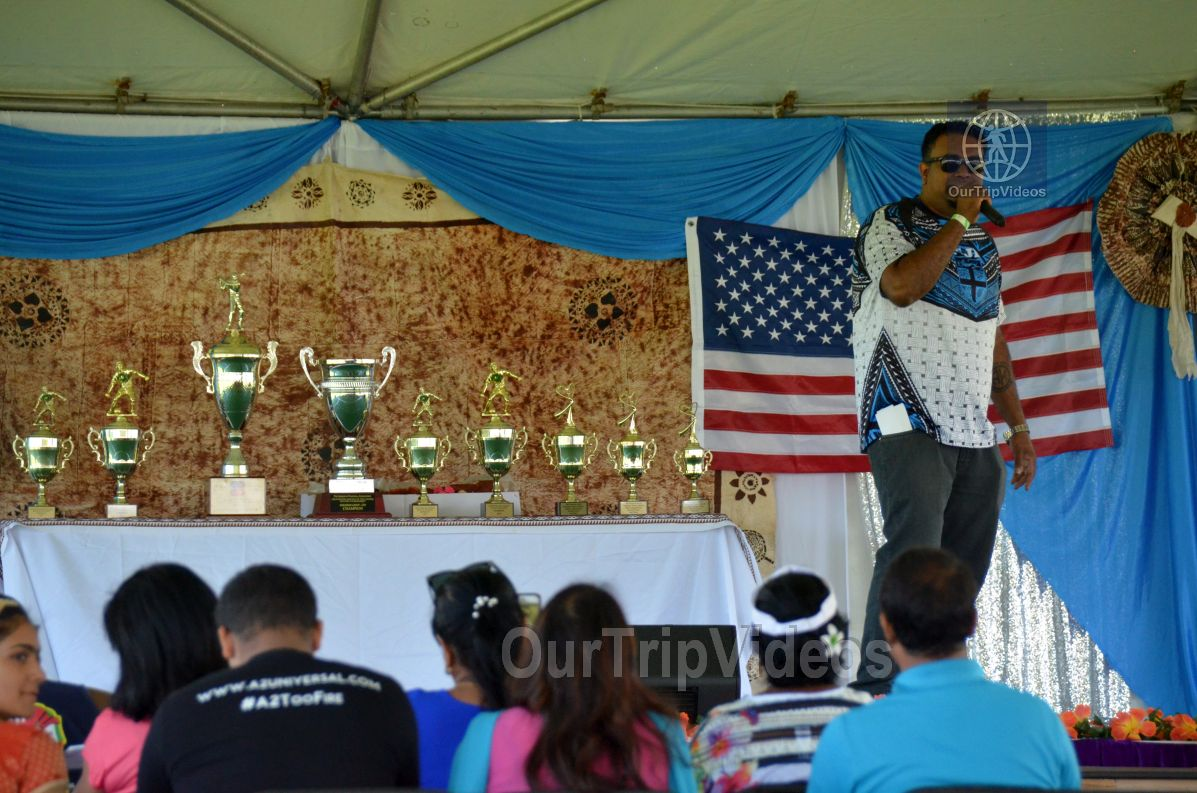 Fiji Festival by FANA - Summer Dance Competition and Showcase, Union City, CA, USA - Picture 2 of 25