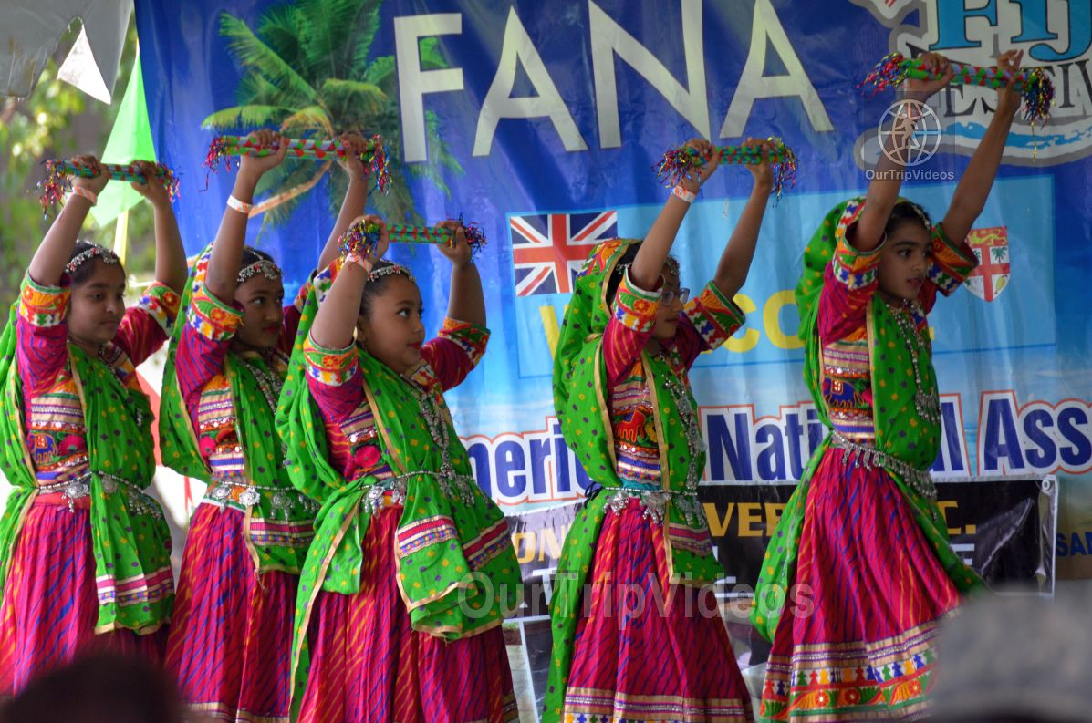 Fiji Festival by FANA - Summer Dance Competition and Showcase, Union City, CA, USA - Picture 16 of 25