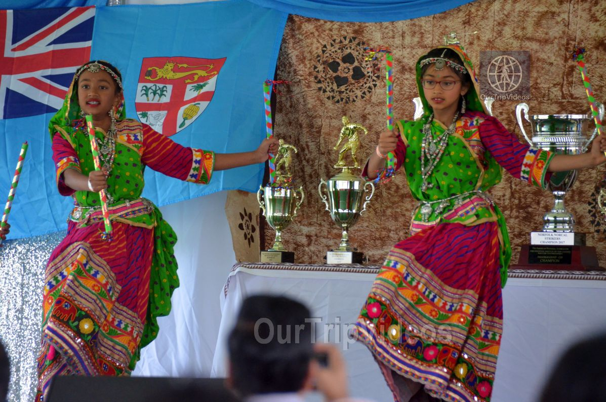 Fiji Festival by FANA - Summer Dance Competition and Showcase, Union City, CA, USA - Picture 18 of 25