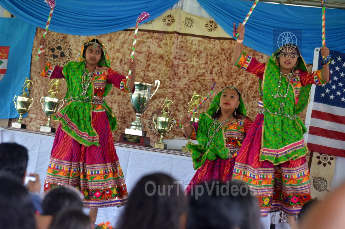 Fiji Festival by FANA - Summer Dance Competition and Showcase, Union City, CA, USA - Picture 19 of 25