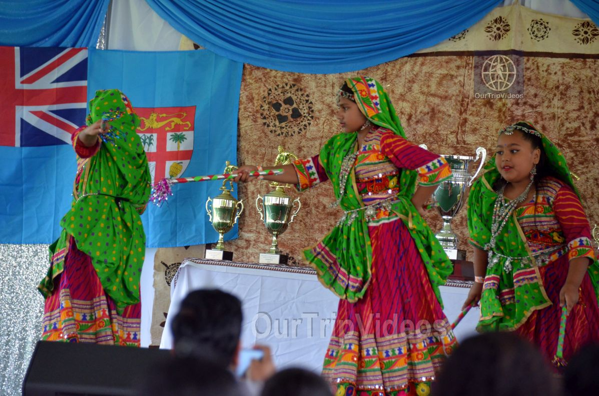 Fiji Festival by FANA - Summer Dance Competition and Showcase, Union City, CA, USA - Picture 21 of 25