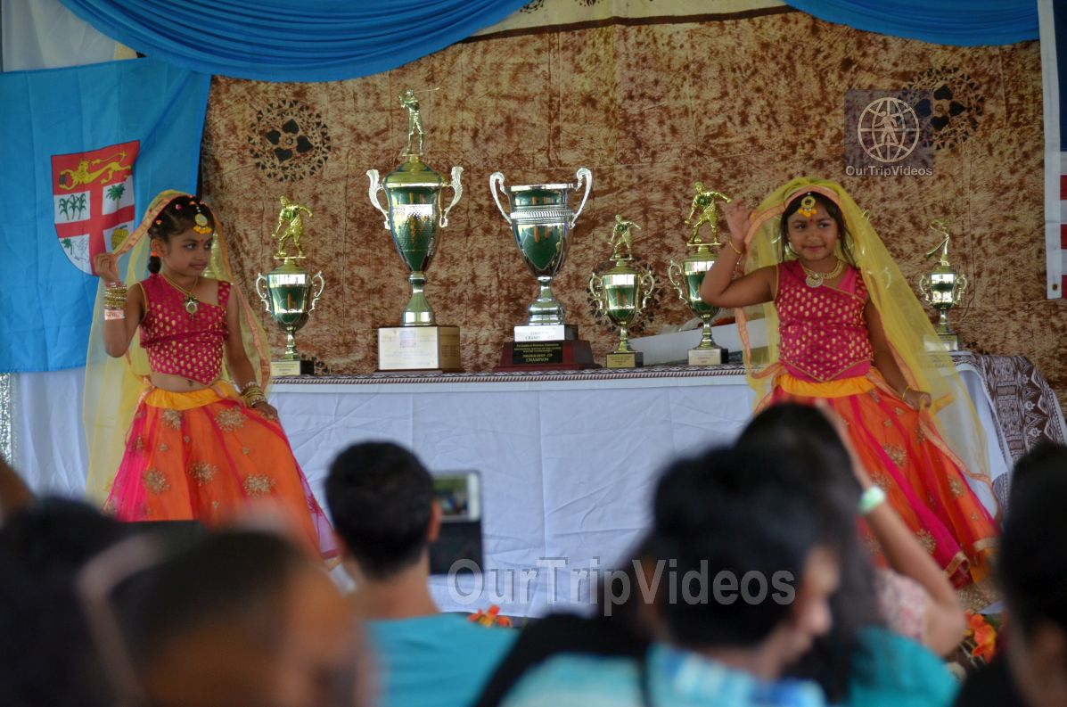 Fiji Festival by FANA - Summer Dance Competition and Showcase, Union City, CA, USA - Picture 22 of 25