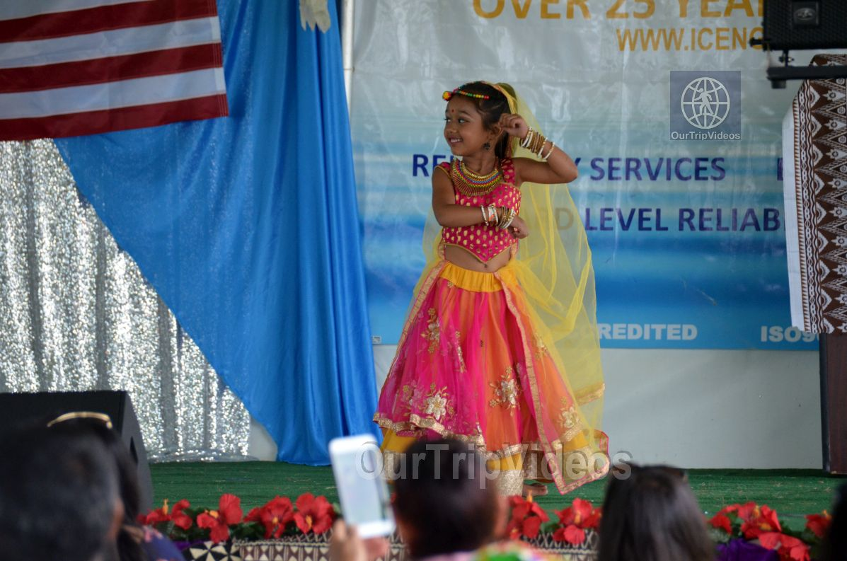 Fiji Festival by FANA - Summer Dance Competition and Showcase, Union City, CA, USA - Picture 23 of 25