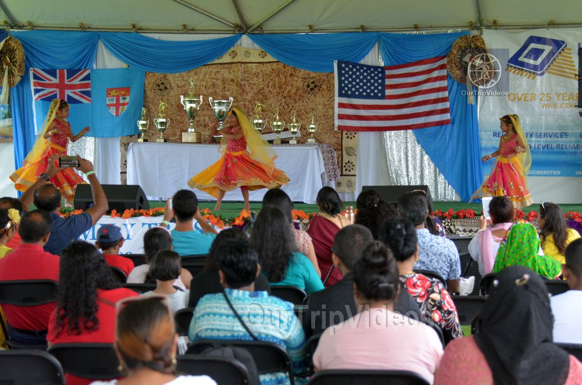 Fiji Festival by FANA - Summer Dance Competition and Showcase, Union City, CA, USA - Picture 24 of 25