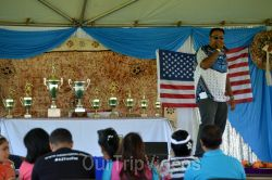 Fiji Festival by FANA - Summer Dance Competition and Showcase, Union City, CA, USA - Picture 2