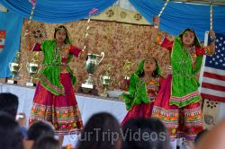 Fiji Festival by FANA - Summer Dance Competition and Showcase, Union City, CA, USA - Picture 19