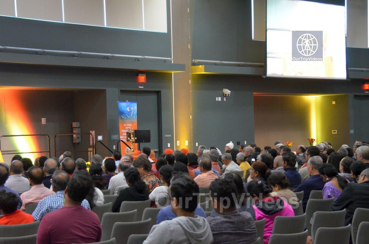 Global Bhagavad Gita Convention at SJS University, San Jose, CA, USA - Picture 4 of 25