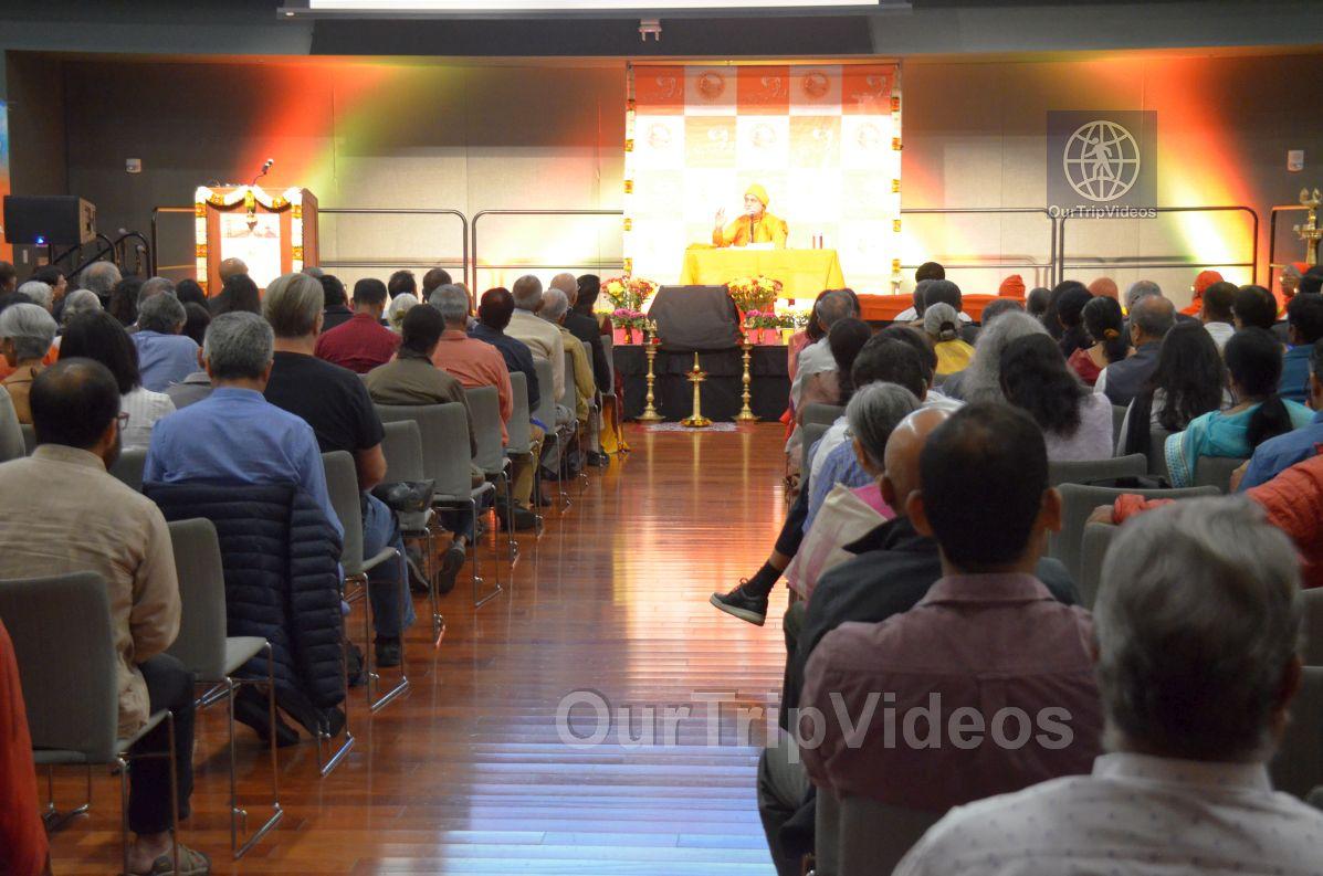 Global Bhagavad Gita Convention at SJS University, San Jose, CA, USA - Picture 13 of 25