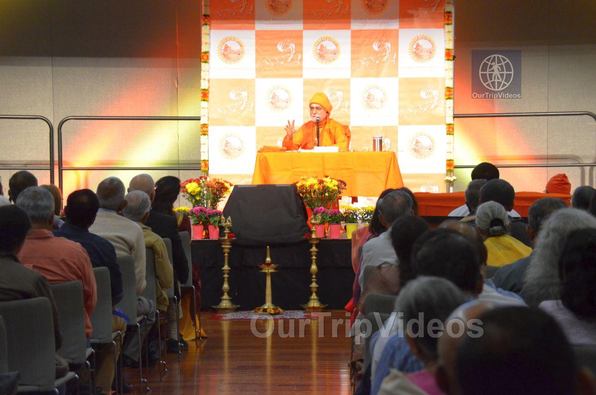 Global Bhagavad Gita Convention at SJS University, San Jose, CA, USA - Picture 14 of 25