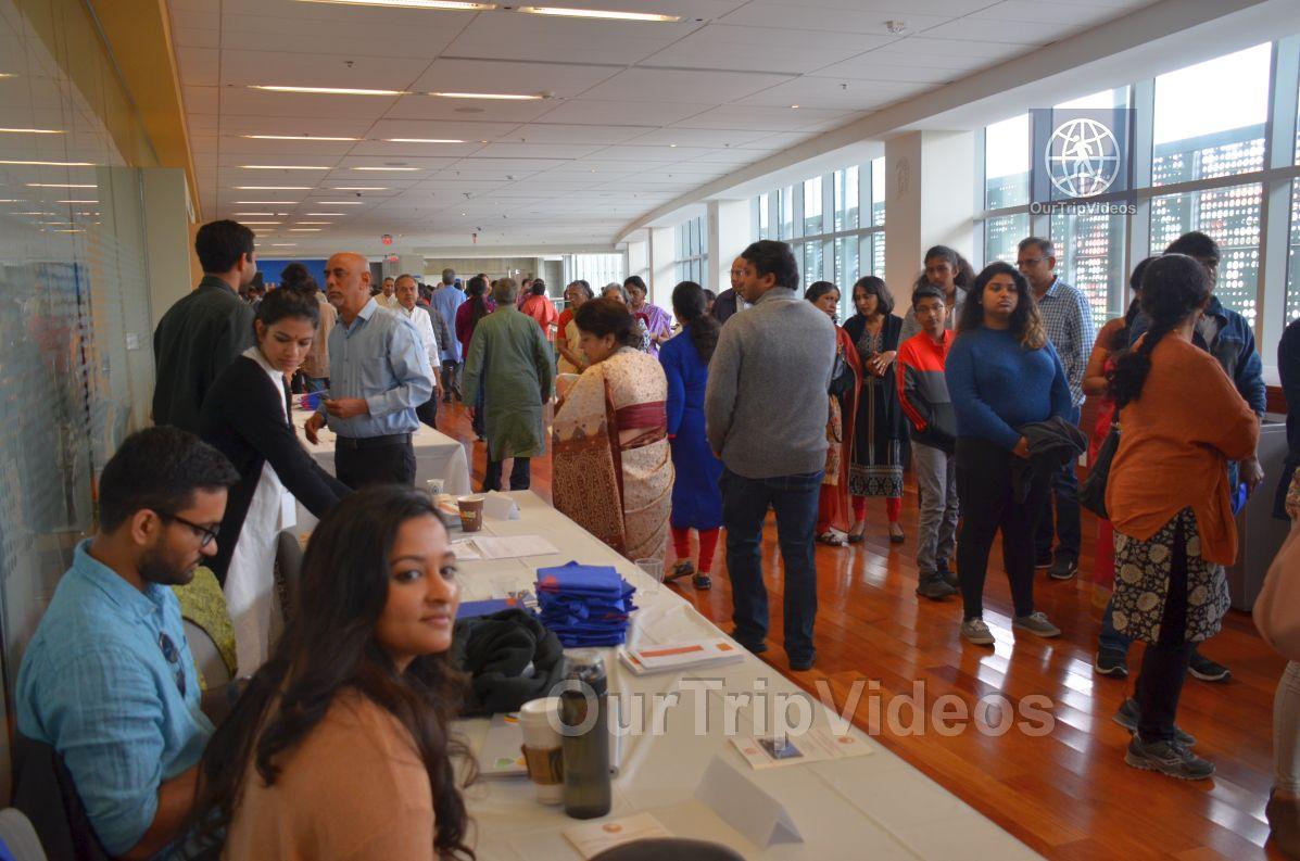 Global Bhagavad Gita Convention at SJS University, San Jose, CA, USA - Picture 18 of 25