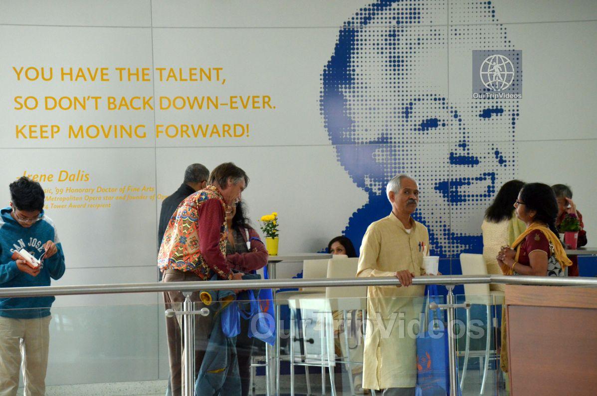 Global Bhagavad Gita Convention at SJS University, San Jose, CA, USA - Picture 26 of 50