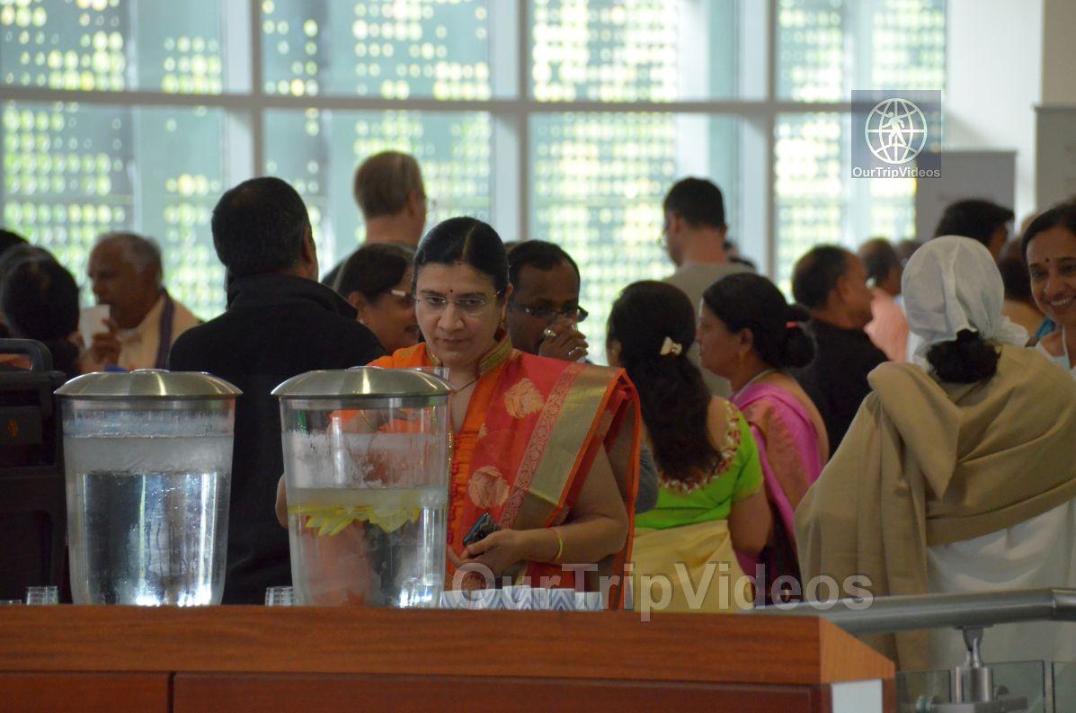 Global Bhagavad Gita Convention at SJS University, San Jose, CA, USA - Picture 27 of 50
